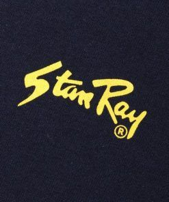 STAN RAY